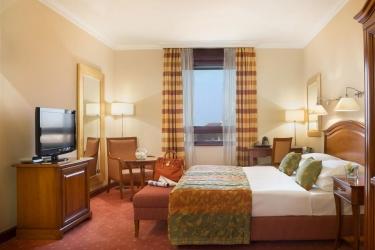Hotel Best Western Premier Astoria: Stanza degli ospiti ZAGABRIA