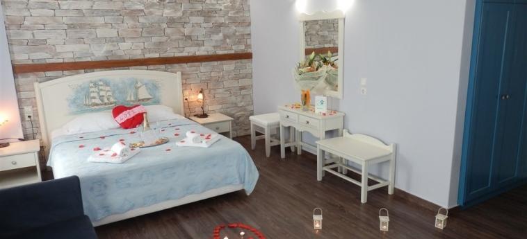 Flamingo Hotel Pelion: Habitaciòn Suite ZAGORA