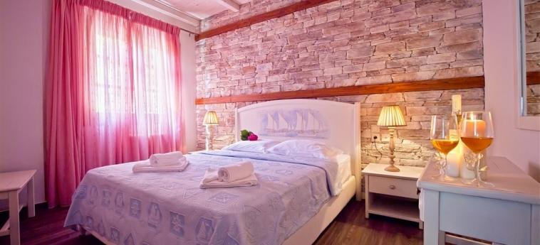 Flamingo Hotel Pelion: Appartamento ZAGORA