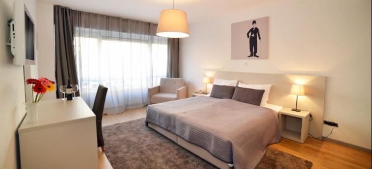 Hotel Garden: Appartement Giunone ZAGREB