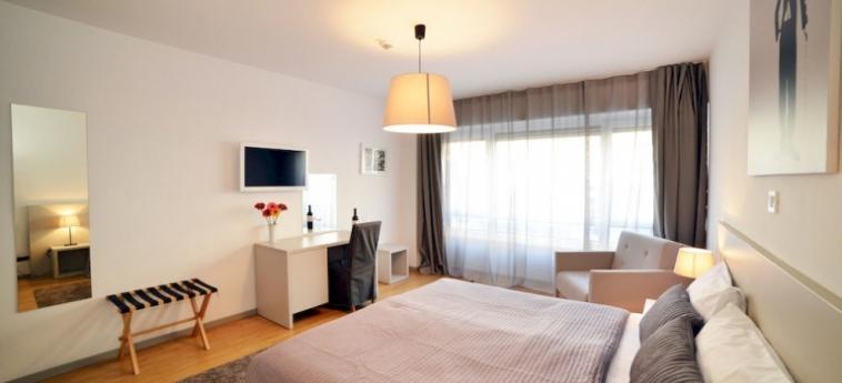 Hotel Garden: Appartement Mercurio ZAGREB