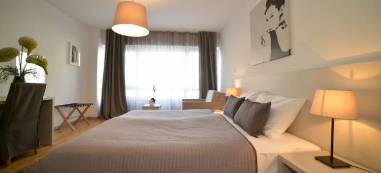Hotel Garden: Imperial Suite ZAGREB