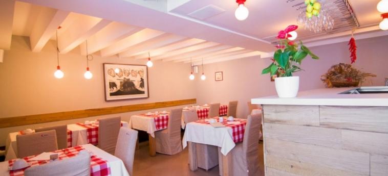 Hotel Garden: Reception ZAGREB