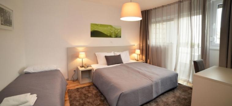 Hotel Garden: Meeting Room ZAGREB