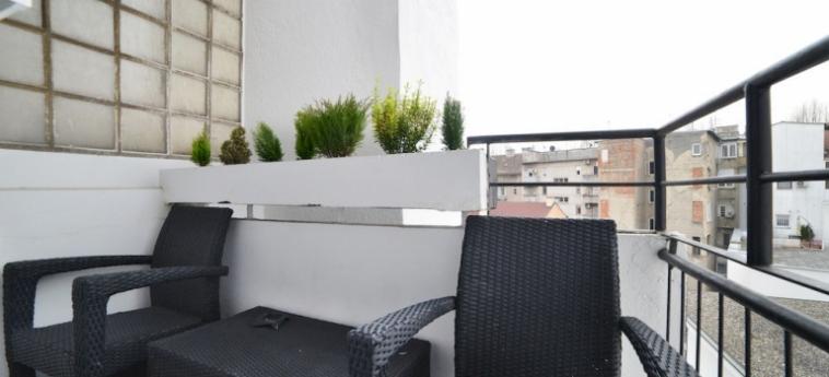Hotel Garden: Room - Double ZAGREB