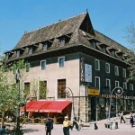 Hotel Orbis Giewont