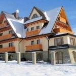 Hotel Willa Wisienka W Zakopanem