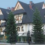 Hotel Pensjonat Maria 4