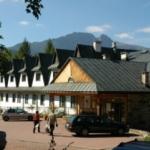 Hotel Zespol Antalowka