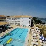 Hotel Meridien Beach Studios