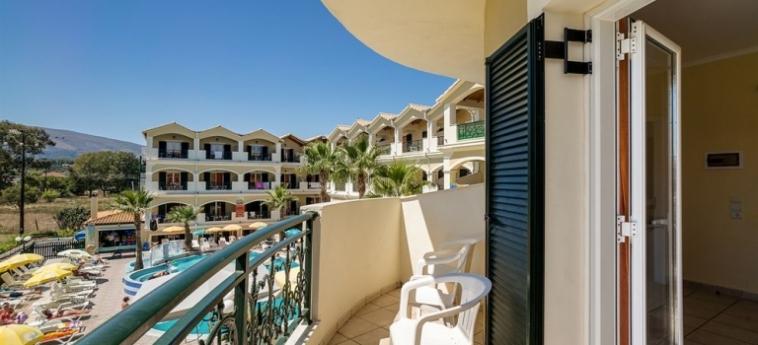 Atlantis Hotel: Breakfast Room ZAKYNTHOS