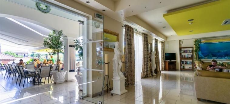 Atlantis Hotel: Lobby ZAKYNTHOS