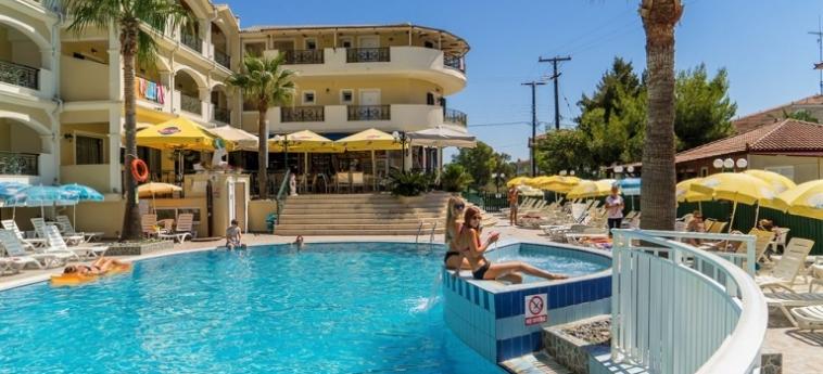 Atlantis Hotel: Room - Comfort ZAKYNTHOS