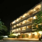 Hotel Best Western Galaxy