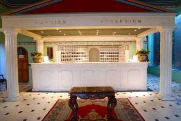 Hotel Palazzo Di Zante: Lobby ZAKYNTHOS