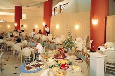 Hotel Palazzo Di Zante: Restaurant ZAKYNTHOS