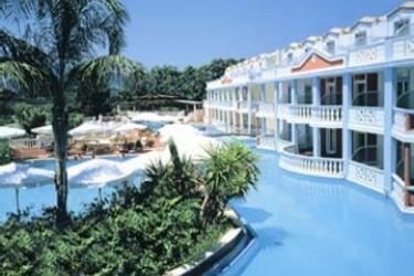 Hotel Palazzo Di Zante: Swimming Pool ZAKYNTHOS