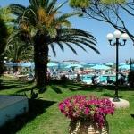 Hotel Alexandra Beach