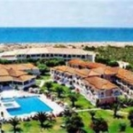 Golden Sun & Golden Beach Hotel
