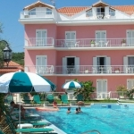 Amoudi Hotel - Apartments