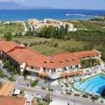 Hotel Letsos