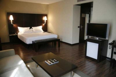 Ac Hotel Zamora : Camera Matrimoniale/Doppia ZAMORA