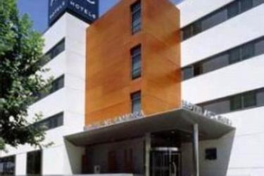 Ac Hotel Zamora : Esterno ZAMORA