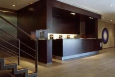 Ac Hotel Zamora : Lobby ZAMORA