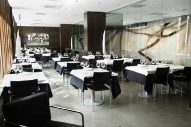 Ac Hotel Zamora : Ristorante ZAMORA