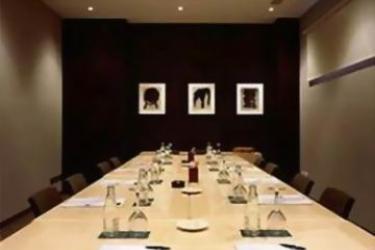 Ac Hotel Zamora : Sala Conferenze ZAMORA