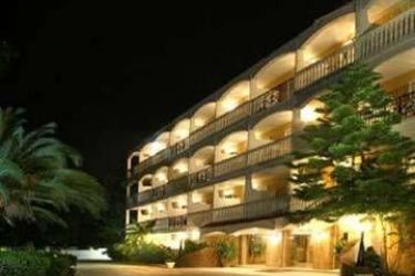 Hotel Galaxy Beach Resort, Bw Premier Collection: Exterior ZANTE