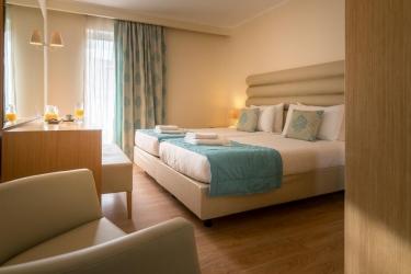 Hotel Galaxy Beach Resort, Bw Premier Collection: Habitaciòn Gemela ZANTE