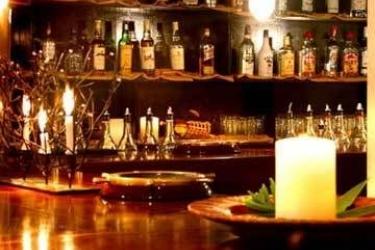 Hotel Galaxy Beach Resort, Bw Premier Collection: Lounge Bar ZANTE