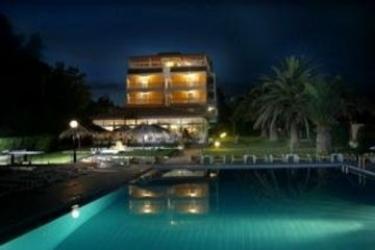 Hotel Galaxy Beach Resort, Bw Premier Collection: Swimming Pool ZANTE