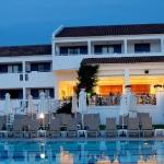 Plagos Beach Hotel