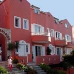 Hotel Villa Spiros