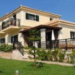 Hotel Kookis Village Luxury Villas