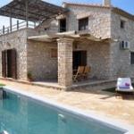 Hotel Kymaros Villas
