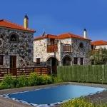 Hotel Parys Villas