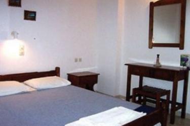 Hotel Herodotos Studios: Chambre ZANTE