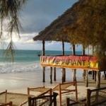 Hotel Twisted Palms Lodge & Restaurant