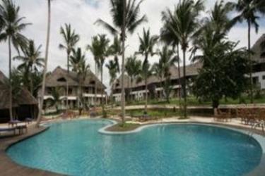 Hotel Ora Marumbi Beach: Swimming Pool ZANZIBAR