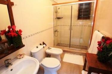 Hotel Ora Palumbo Reef Resort: Bathroom ZANZIBAR