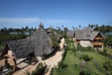 Hotel Ora Palumbo Reef Resort: Exterior ZANZIBAR