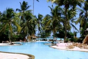 Hotel Ora Palumbo Reef Resort: Outdoor Swimmingpool ZANZIBAR