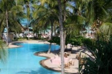 Hotel Ora Palumbo Reef Resort: Swimming Pool ZANZIBAR