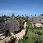 Hotel Ora Palumbo Reef Resort