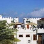 The Seyyida Hotel & Spa