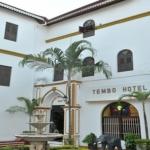 Tembo House Hotel & Apartment