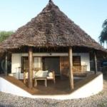 Hotel Matemwe Lodge